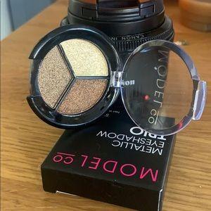5 for $20: ModelCo Eyeshadow Trio in St. Tropez
